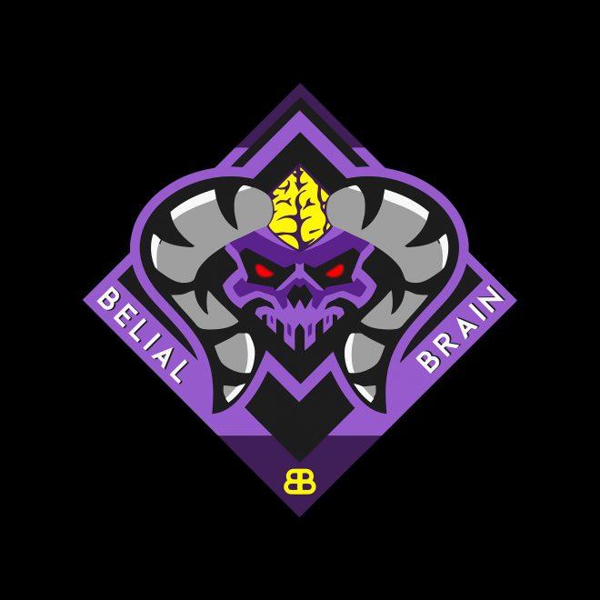 belial logo