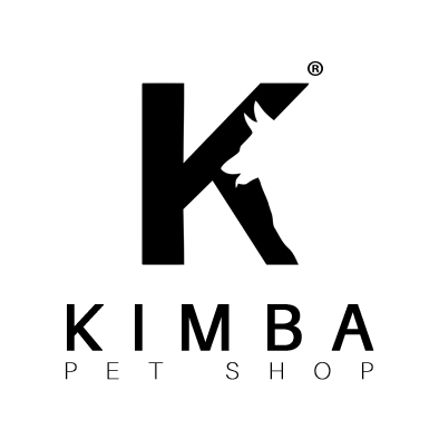 kimba logo fondo blanco